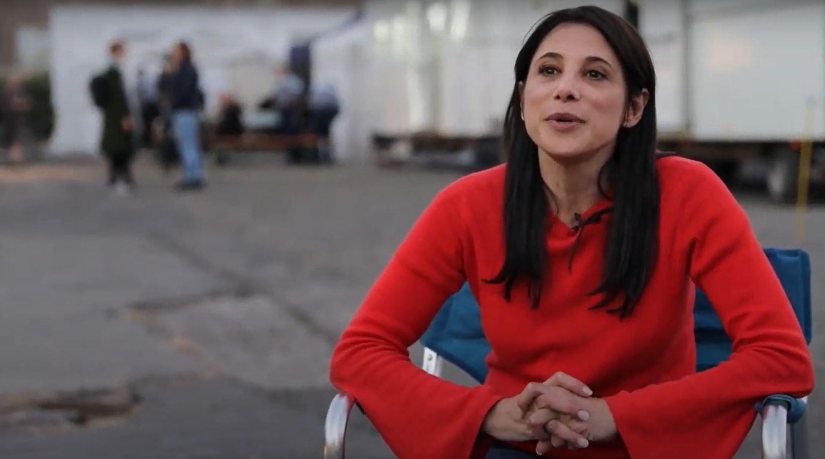Interviews | Isabella Parkinson